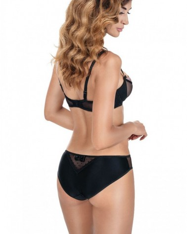 Roza Nefer Brief Black