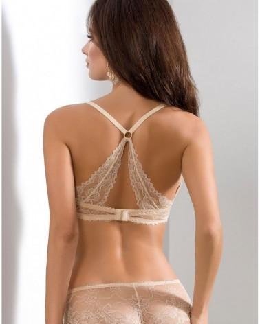 Amond soft bra
