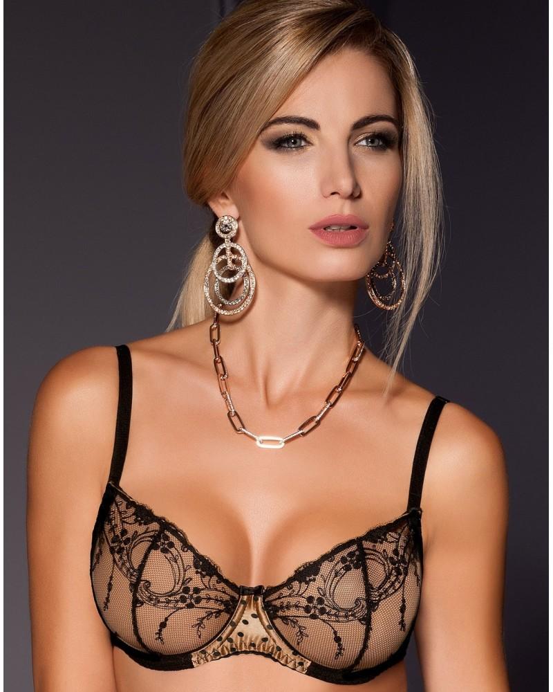 Renown soft bra