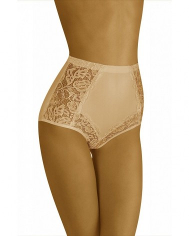 Wolbar Eleganta Beige Brief
