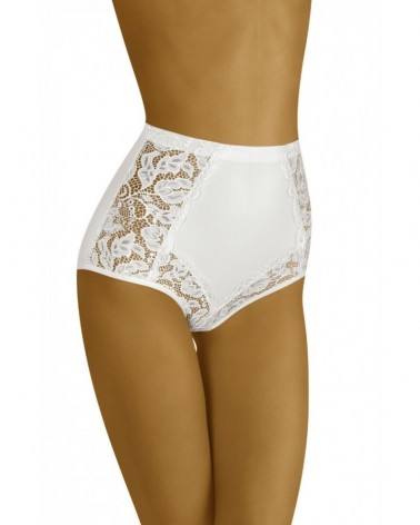 Wolbar Eleganta White Brief
