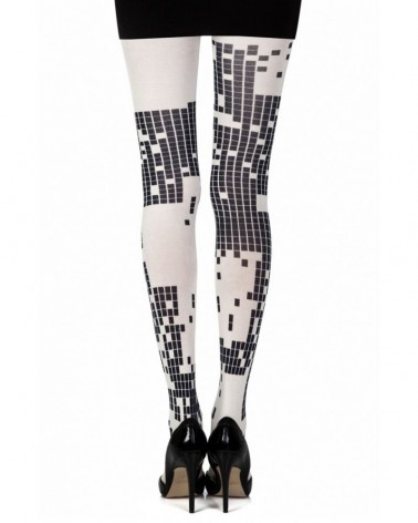 "Zohara ""Game Boy"" Tights"