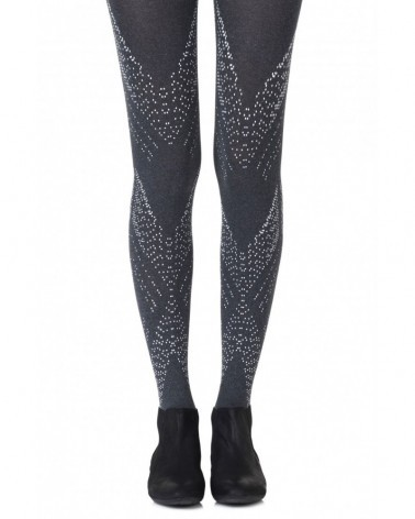 "Zohara ""You're My Darling Angle"" Tights"