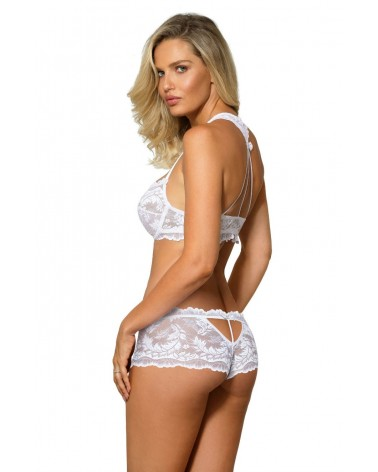 Sefia White Brief