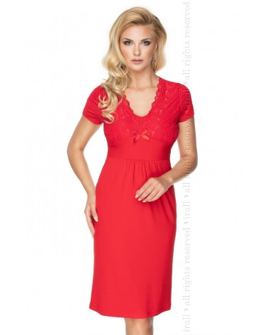Irall Gia Red Nightdress