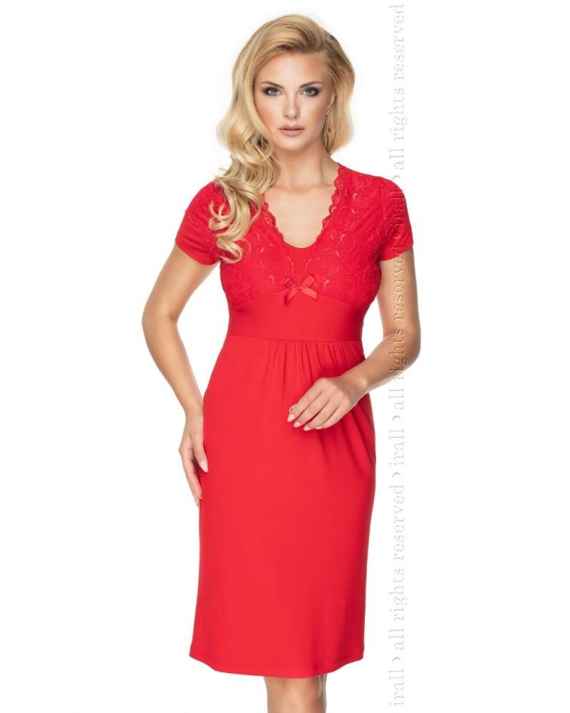Irall Gia Red Nightdress