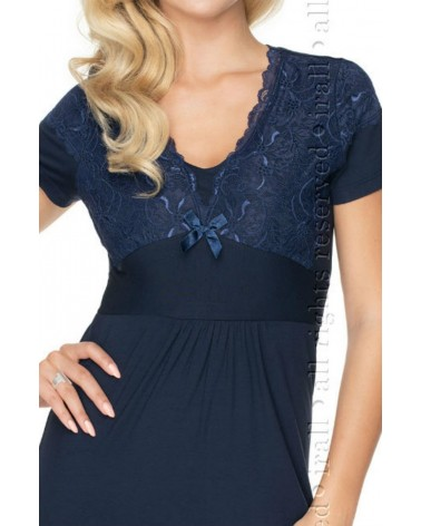 Irall Gia Nightdress Navy