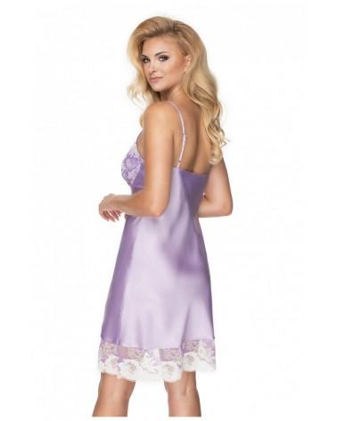 Irall Andromeda Nightdress Lavender
