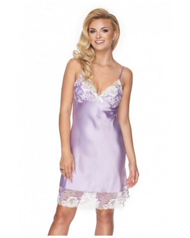 Irall Andromeda Nightdress Lavender