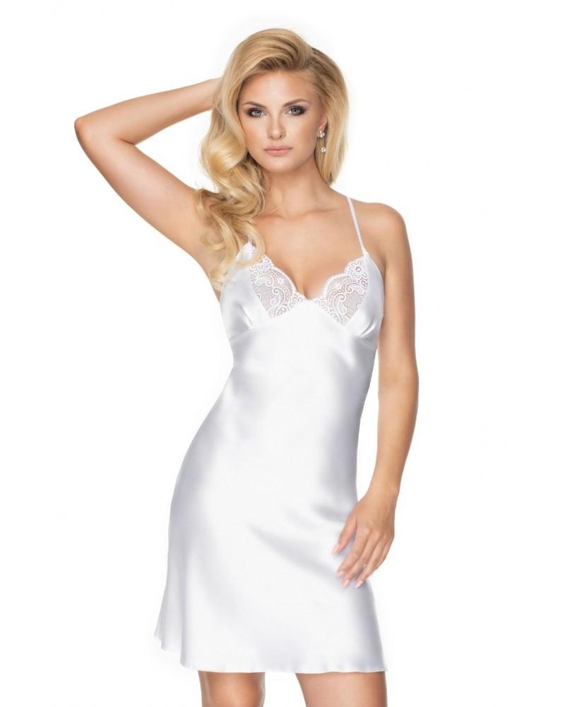 Irall Sharon Nightdress White