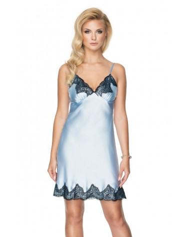 Irall Juniper Nightdress Blue