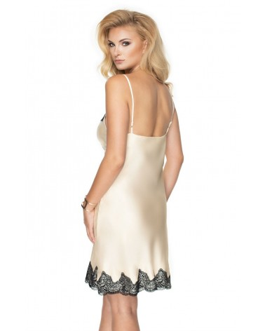 Irall Juniper Nightdress Cream