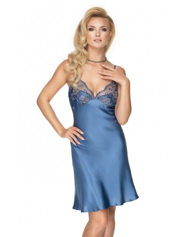 Irall Sapphire II Nightdress Azure (Blue)