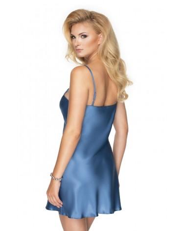 Irall Sapphire I Nightdress Azure (Blue)