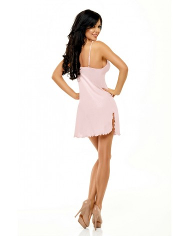 Marcy Pink Chemise