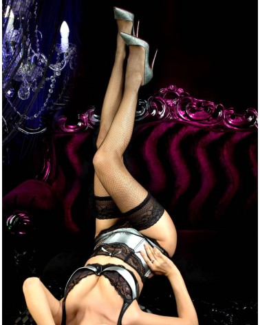 Ballerina 510 Black Hold ups
