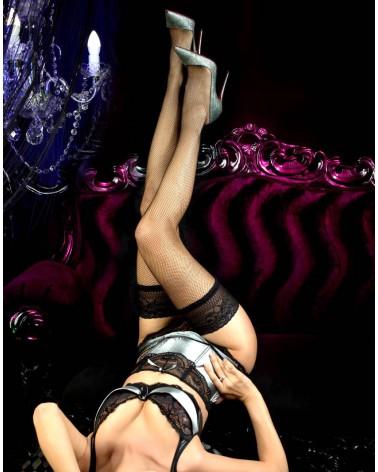 Ballerina 510 Black Hold ups