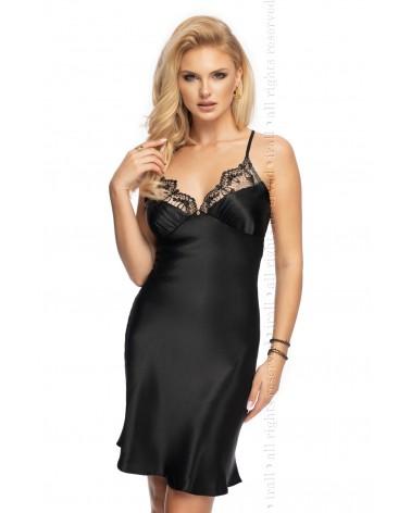 Irall Mallory II Nightdress Black