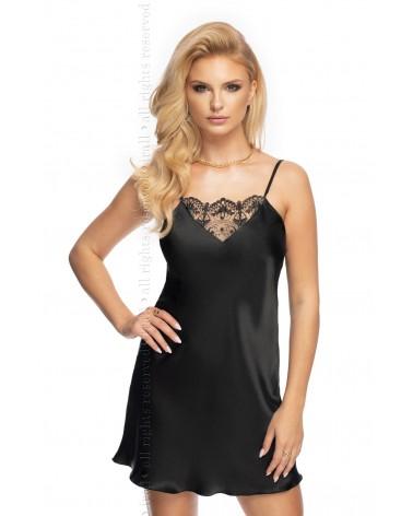 Irall Mallory I Nightdress Black