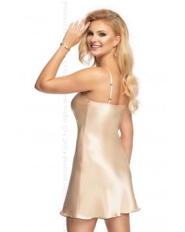 Irall Mallory I Nightdress Champagne (Pearl)