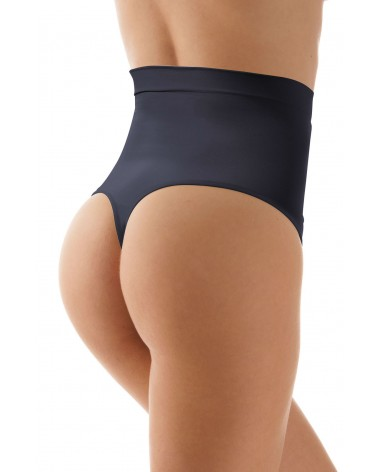 Control Body High Waist Shaping Thong