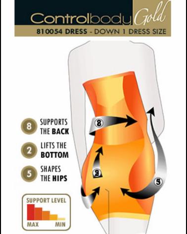 Dress 810054G