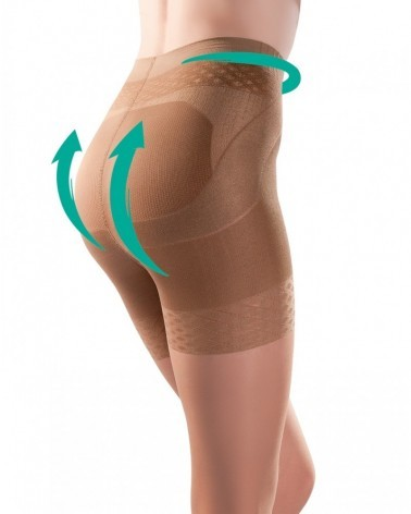 Classic Push Up 20 Tights