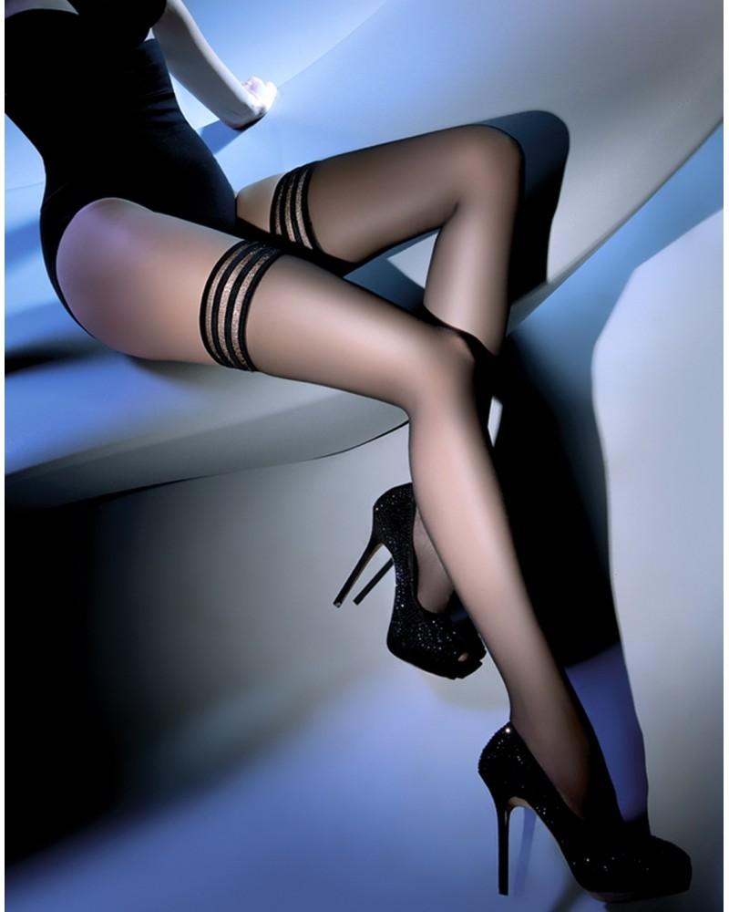 Calze Lux 202 Hold Ups