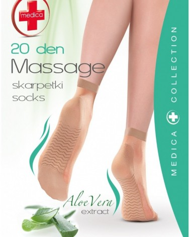 Medica Massage Socks