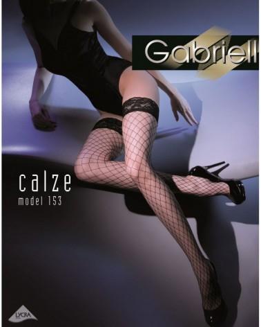 Kabaretta Calze Hold Ups
