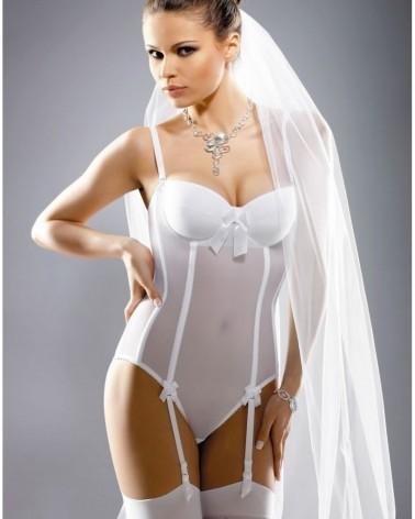 Naomi White Body