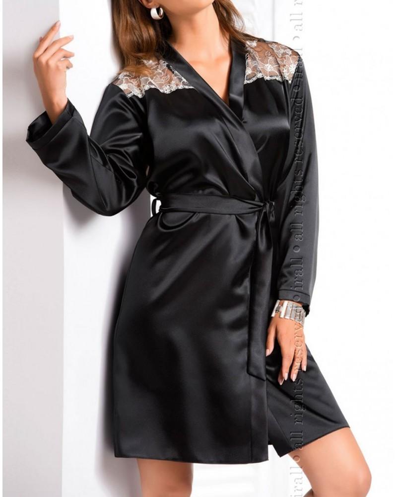 Ida Dressing Gown