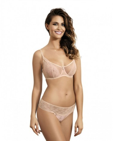 SOFFIONE soft bra