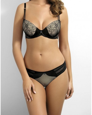 Mulberry push up bra