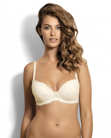 Cate pearl push-up bra