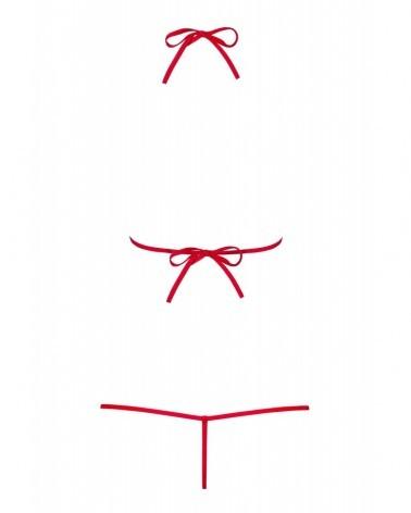 Luiza bodysuit