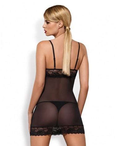 Wonderia chemise & thong