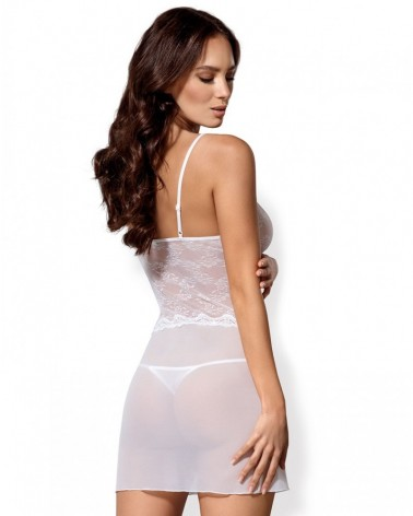 Charms chemise & thong