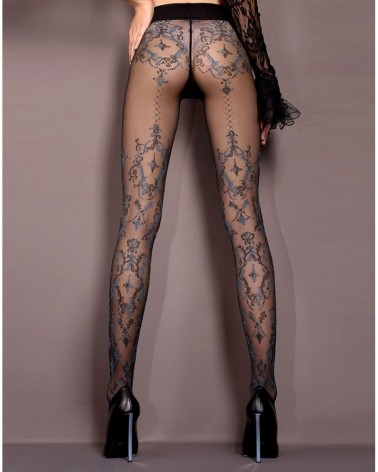 412 Tights Black