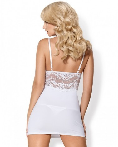 Chemise & thong 810-CHE-2
